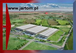 Panattoni Industrial Park Wrocław