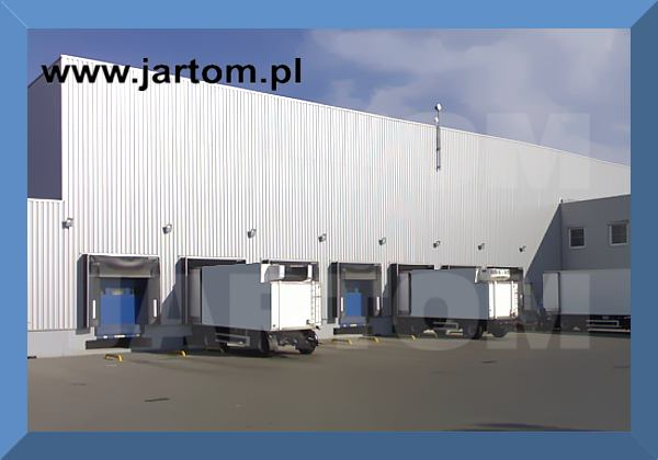 Millennium Logistic Park Tychy