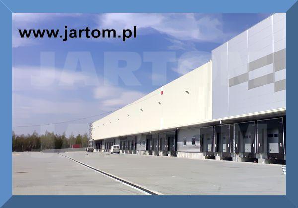 Śląskie Centrum Logistyczne Sosnowiec