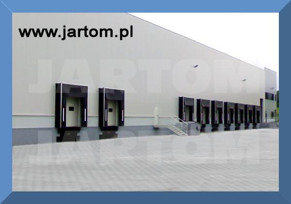 Silesia Logistics Center Czeladź