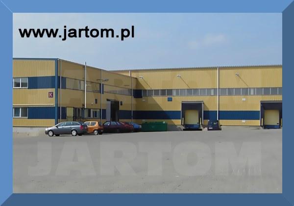 Techniczna Industrial Park Estate