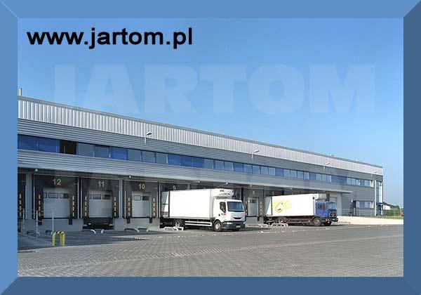 Centrum Logistycznego Ożarów