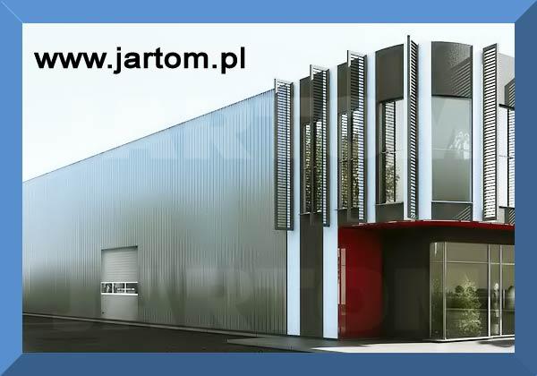 Nowa hala w Niepołomicach