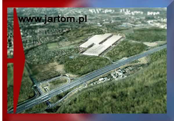 ProLogis Park Chorz�w