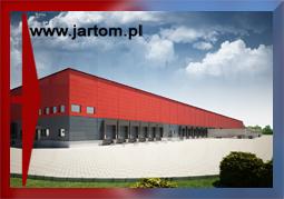Nowoczesne Centrum Logistyczne