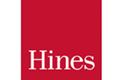 zdjęcie logo dewelopera Hines